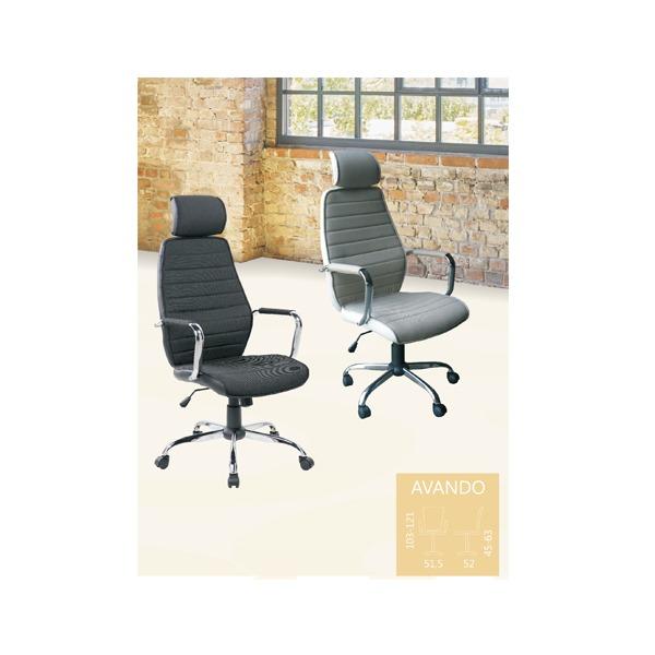 Főnöki szék jó áron, akár fiatalos, akár elegáns, nálunk